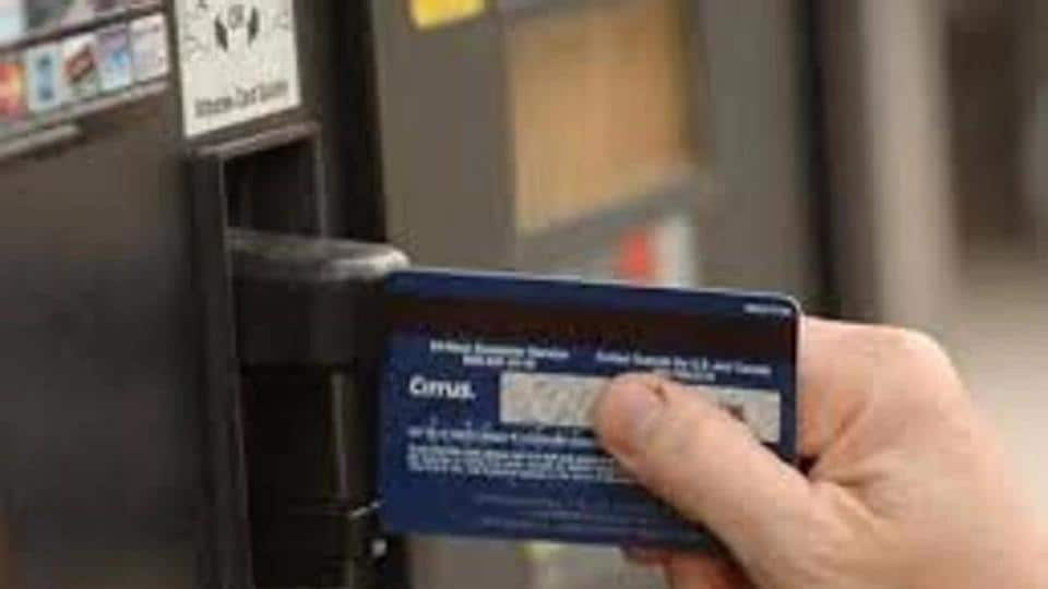 ATM card cloning,Gurugram,Chandigarh