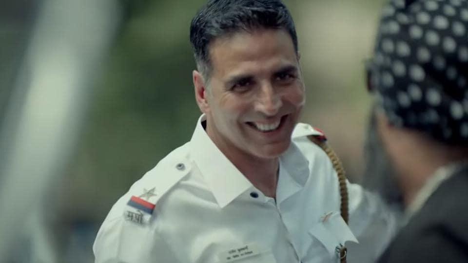 Akshay Kumar,Akshay Kumar Ad,Akshay Kumar Traffic Ads