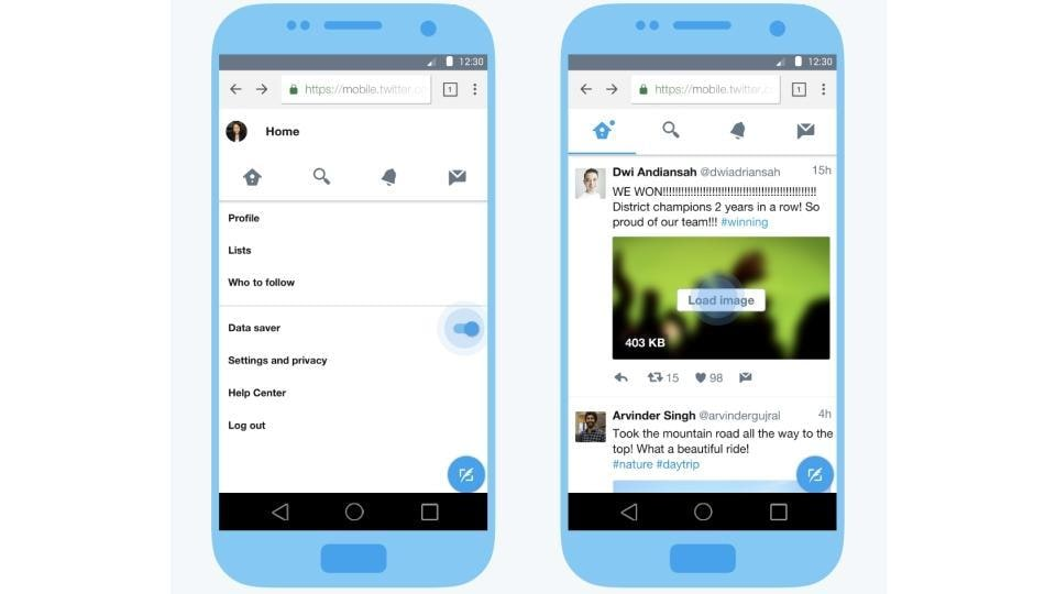 Twitter Lite,Twitter Lite For Android,Twitter Lite India