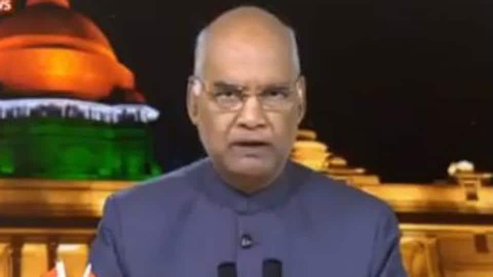 Independence Day,Ram Nath Kovind,President's speech