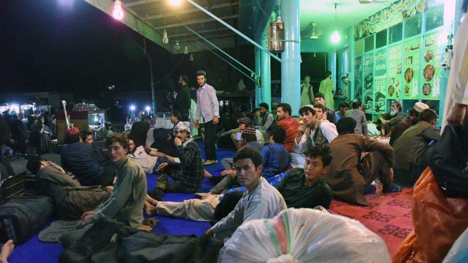 Taliban attack in Ghazni,Ghazni,Afghan forces