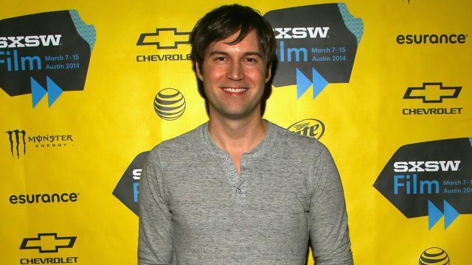 Shawn Christensen,Paul Wesley,Hollywood