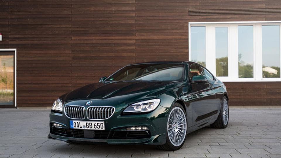 BMW,BMW crash,Test drive