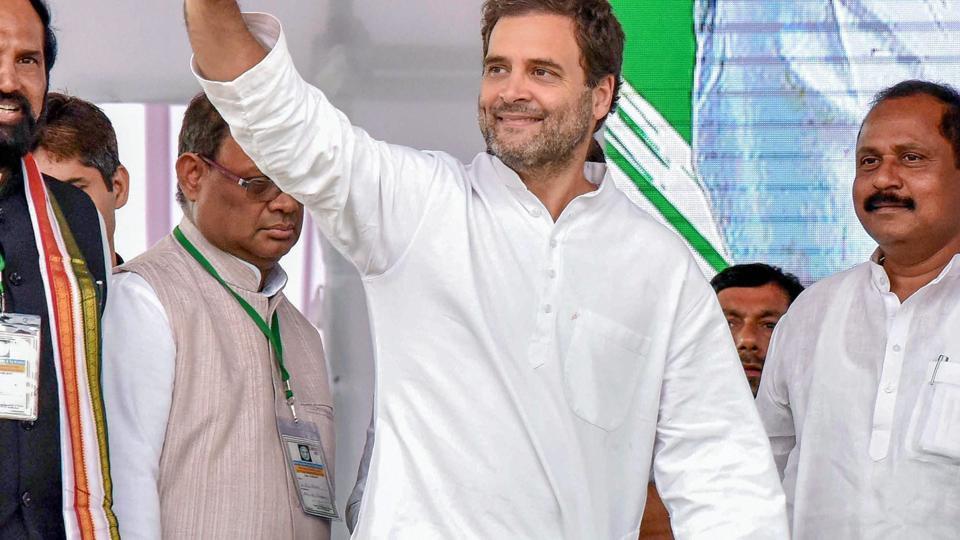 Rahul Gandhi,Hindutva,BJP