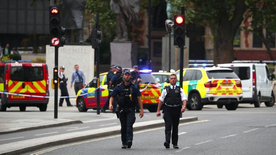 UK parliament,Britain parliament,Pedestrians injured