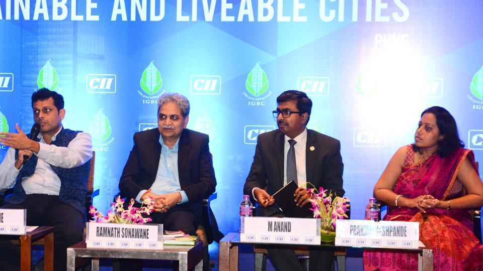 Pune,Pune smart city,deadline