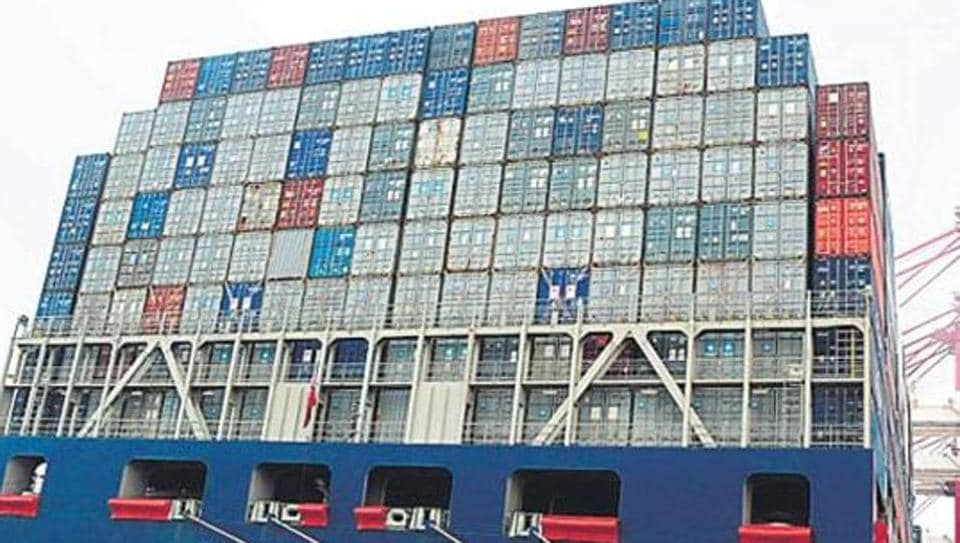 India's trade deficit,trade deficit,Trade ministry