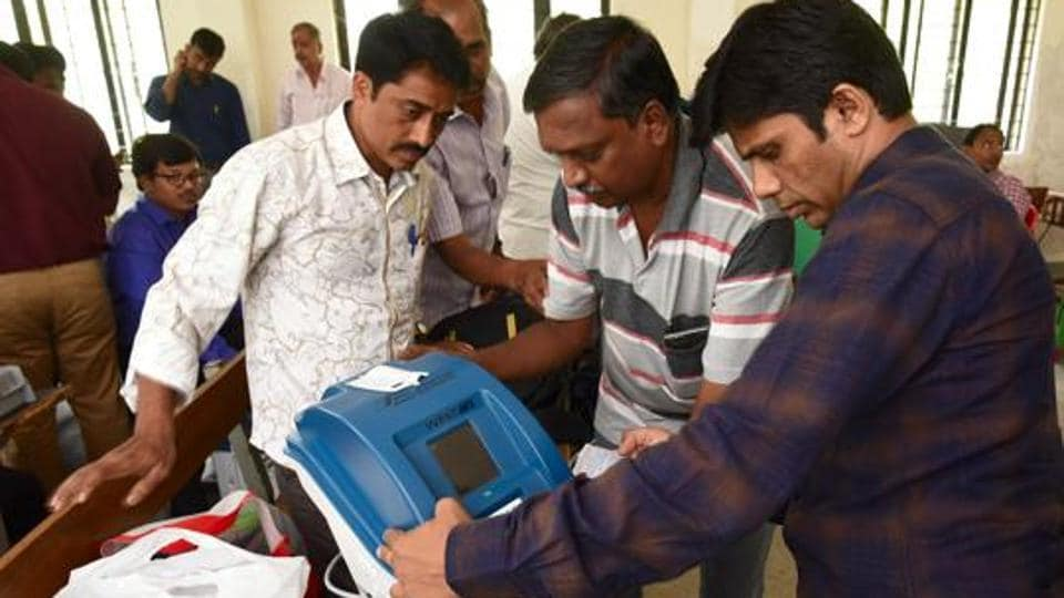 Election Commission,Simultaneous polls,One nation one poll