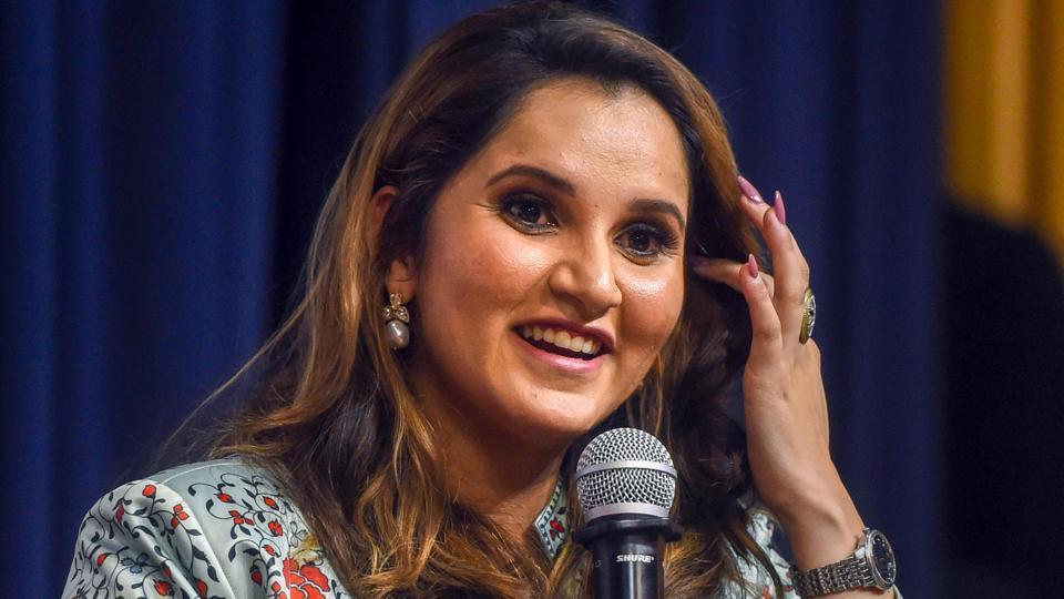 Sania Mirza wishes Pakistani fans on their Independence Day | tennis