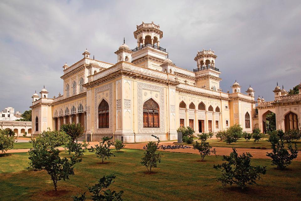 Hyderabad,haleem,biryani