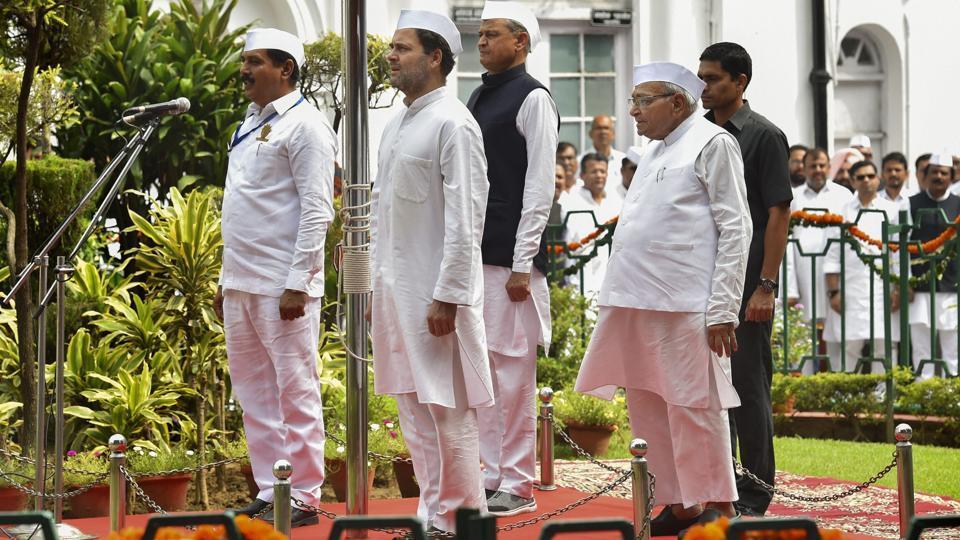 Congress,Narendra Modi,Independence Day