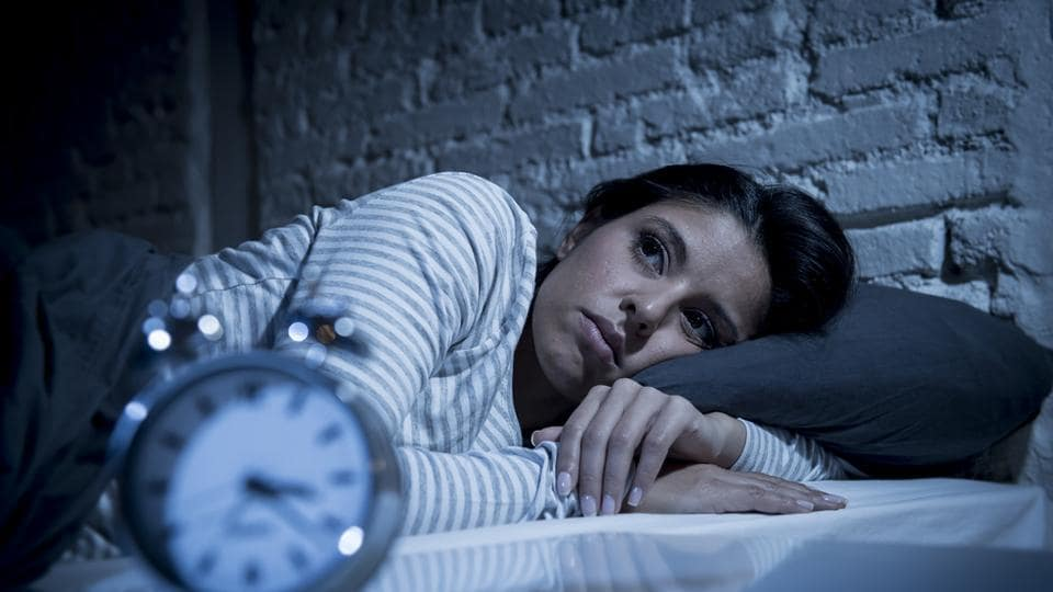 Lack Of Sleep,Sleep Disorders,Impact Of Bad Sleep