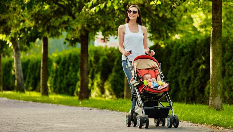 Babies In Strollers,Safety,Baby Safety