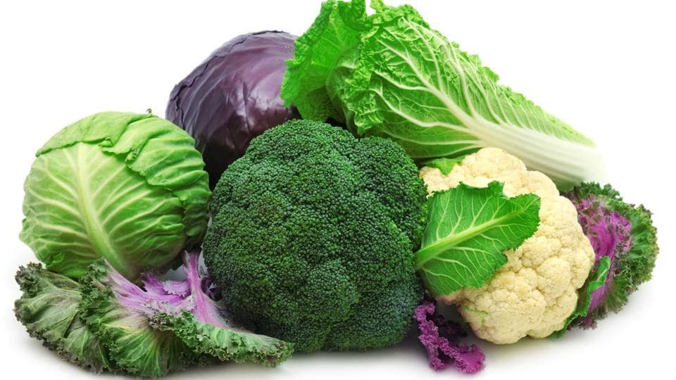 Kale For Cancer,Broccoli For Cancer,Broccoli Health Benefits