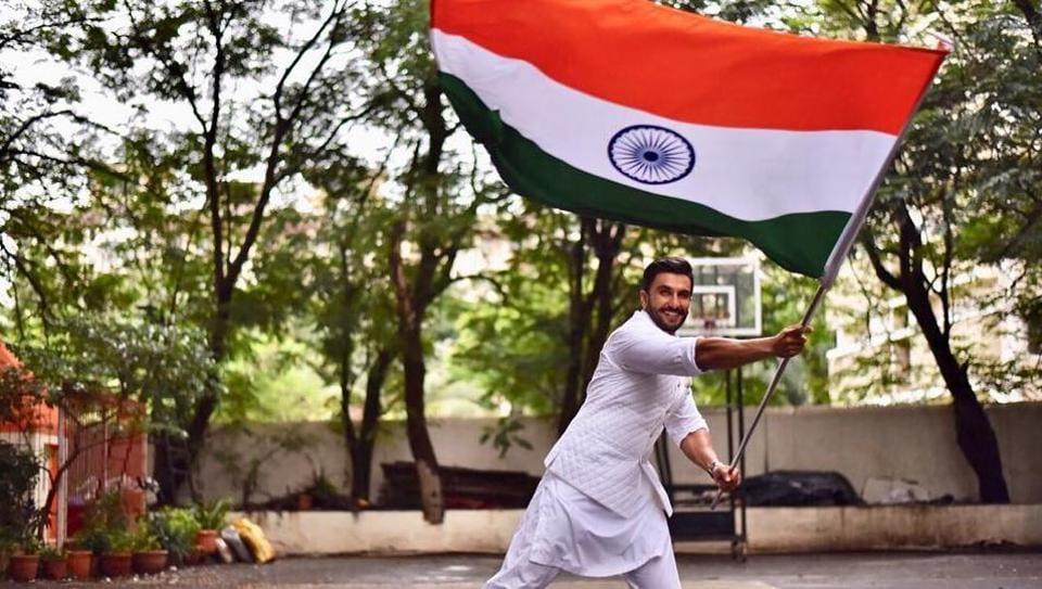 Independence Day 2018,Ranveer Singh,Amitabh Bachchan