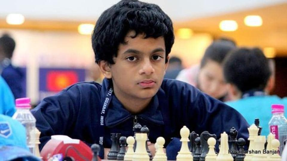 Nihal Sarin becomes 53rd chess Grandmaster from India