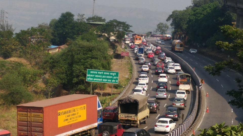 Mumbai,Pune,Mumbai-Pune Expressway