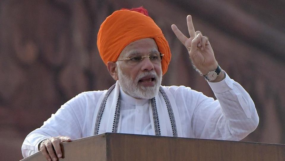 NDA govt schemes,PM Modi,flagship schemes