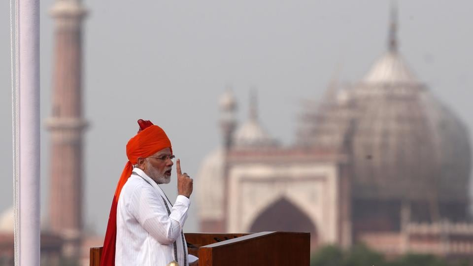 Independence Day,Prime Minister Narendra Modi,I-Day speech