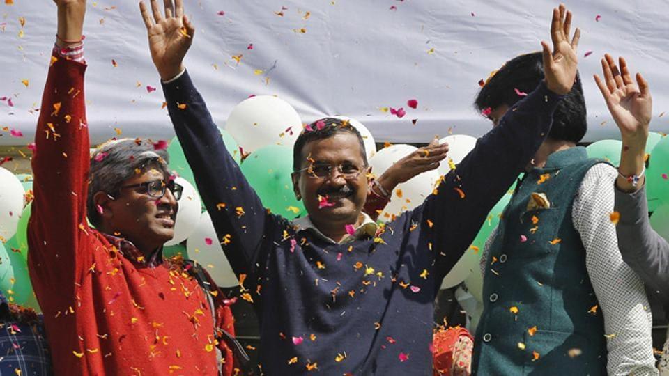 Ashutosh,Arvind Kejriwal,Ashutosh resignation