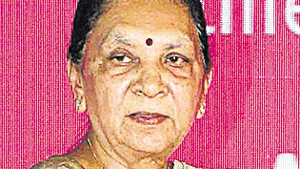 Anandiben Patel,Chhatisgarh,Balramji Dass Tandon