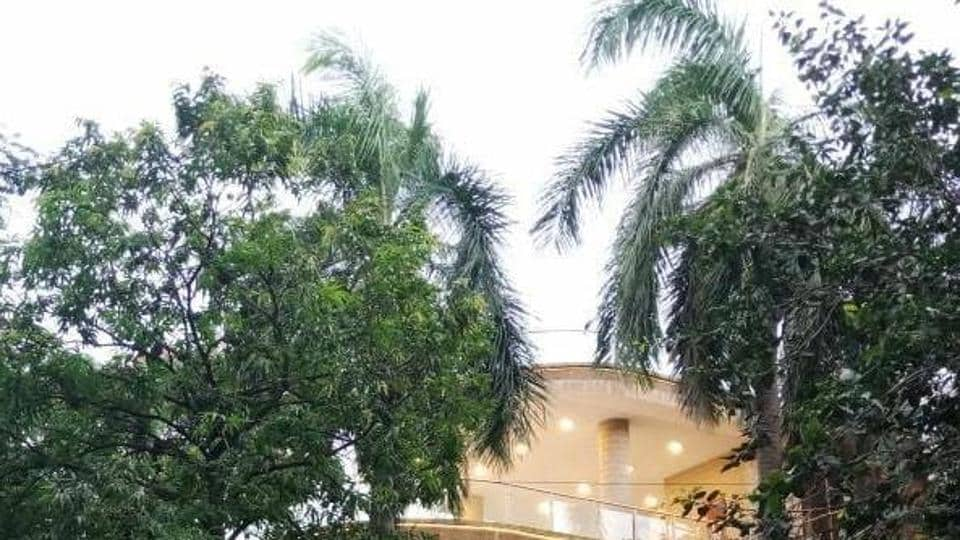 Malabar Hill,Hanging Gardens,Queen's Necklace