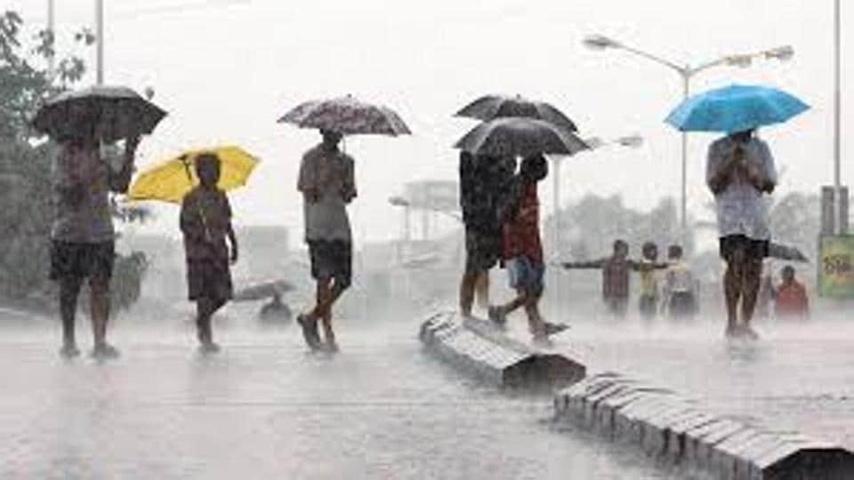 Mumbai,Mumbai rainfall,Mumbai Rains