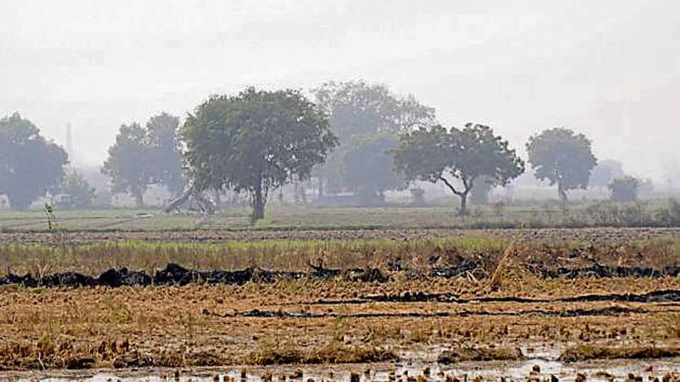 Uttar Pradesh government fixes land rates for Jewar airport project