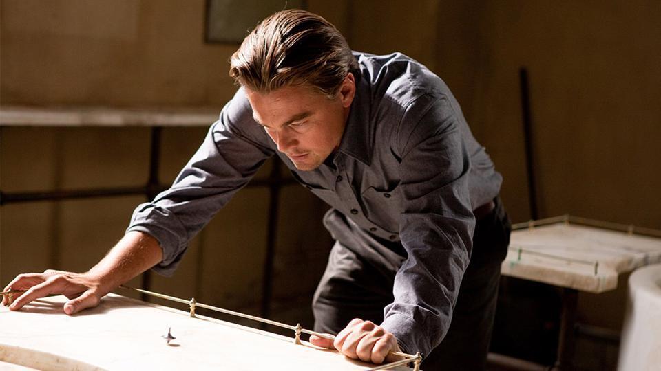 Christopher Nolan,Michael Caine,Inception