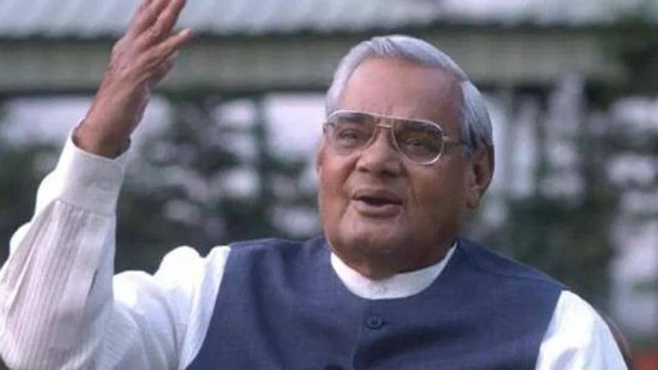 Atal Bihari Vajpayee served as the Prime Minister of India on three occasions.