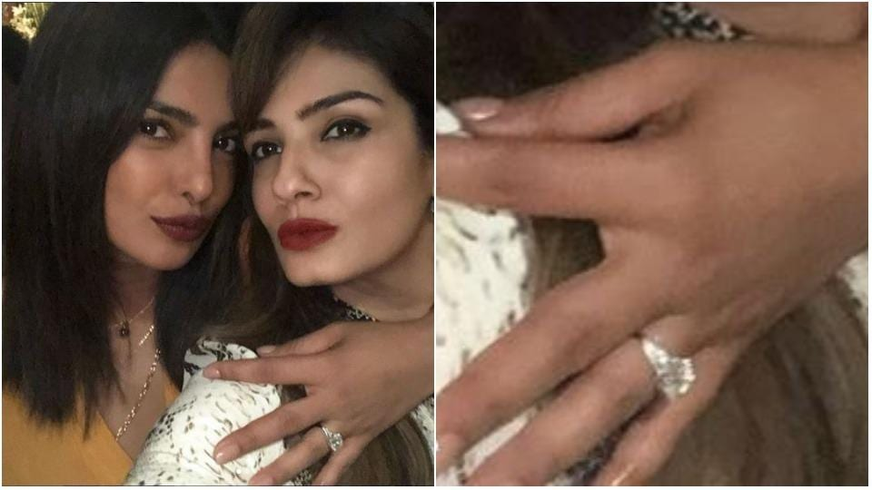 Priyanka Chopra S Engagement Ring Is So Expensive It Ll Blow Your