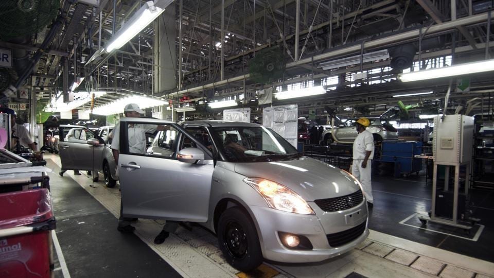 Maruti Suzuki India Hikes Prices Of Vehicles By Up To Rs 6 100