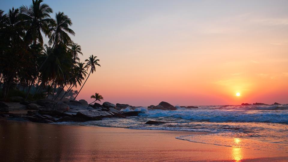 Goa,Tourism,Travel