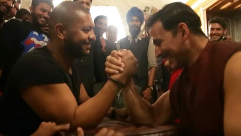 Akshay Kumar,Gold,Akshay Kumar Gold
