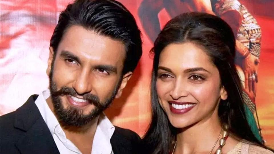 No mobiles at Ranveer Singh and Deepika Padukone's Italian wedding?