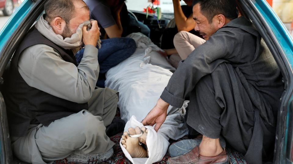 Kabul blast,Afghanistan blast,Suicide attack Kabul