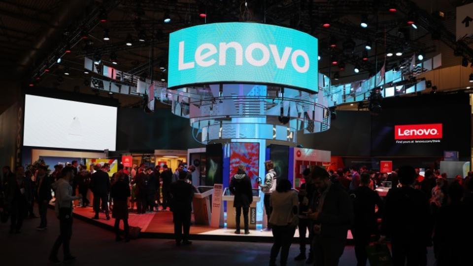 Lenovo,Lenovo Quarter Profit,Motorola Mobility