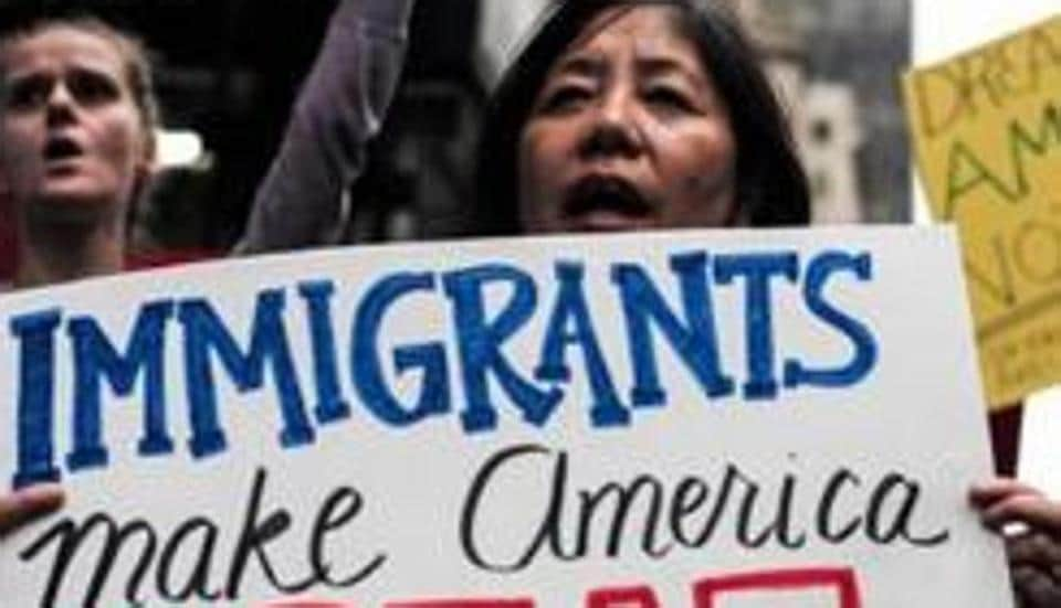US congressional panel passes Green Card Bill, Indians cheer but