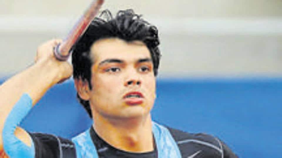 Asian Games 2018,Neeraj Chopra,Asian Games