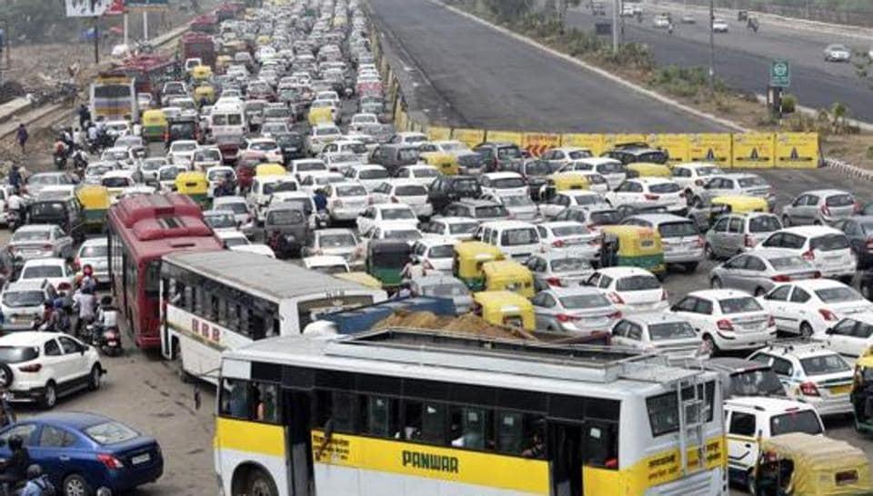Delhi,Delhi news,Delhi Ring Road
