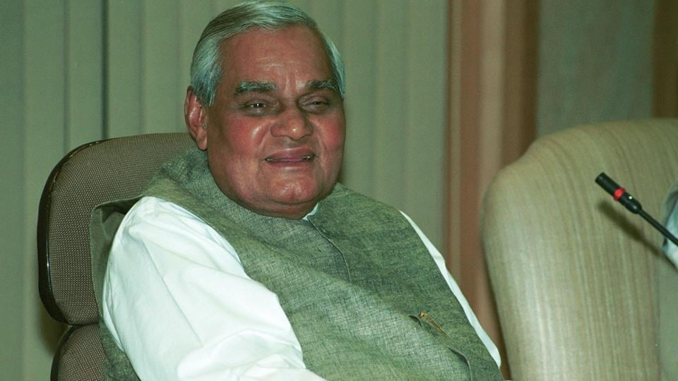 In spite of the role Sharad Pawar played in the no-confidence motion of 1999, the equation between Vajpayee and Pawar remained cordial.
