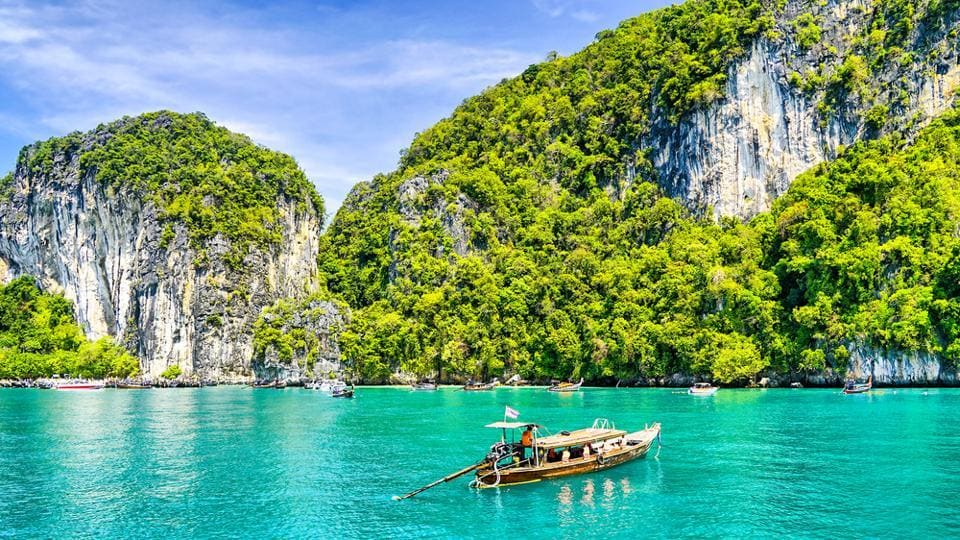 Phuket,Travel,Eco-friendly