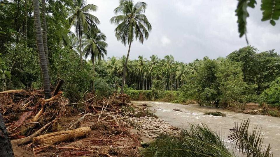 Kerala rains,Kerala floods,Kerala fury