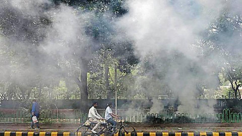 Delhi,Delhi civic agencies,insanitation