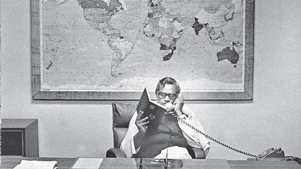 Atal Bihari Vajpayee,BJP,Vajpayee