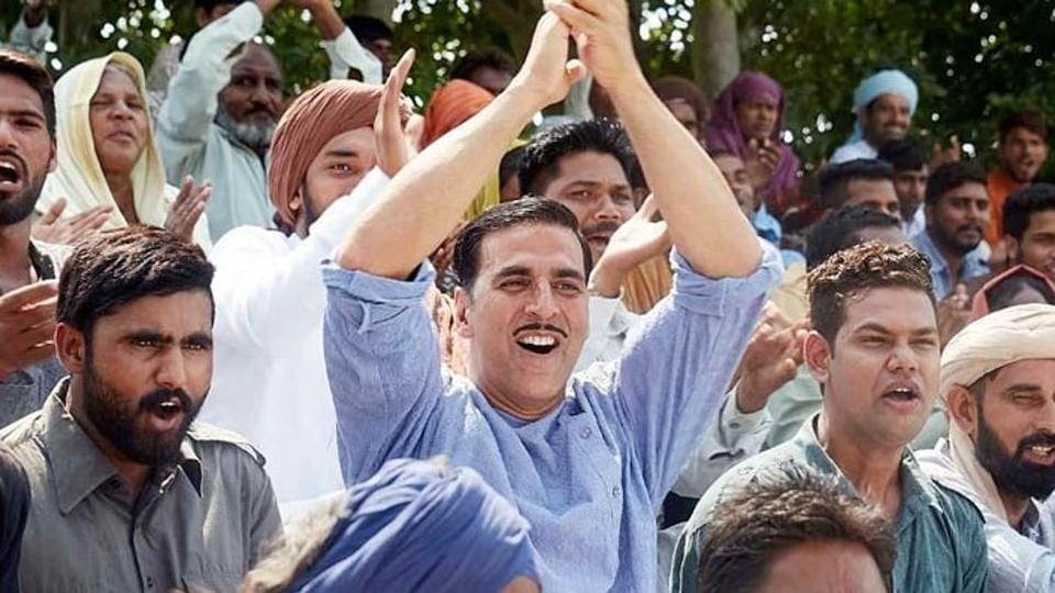 Gold box office collection on Thursday saw a dip and Akshay Kumar film is estimated to have earned around Rs 8 crore.
