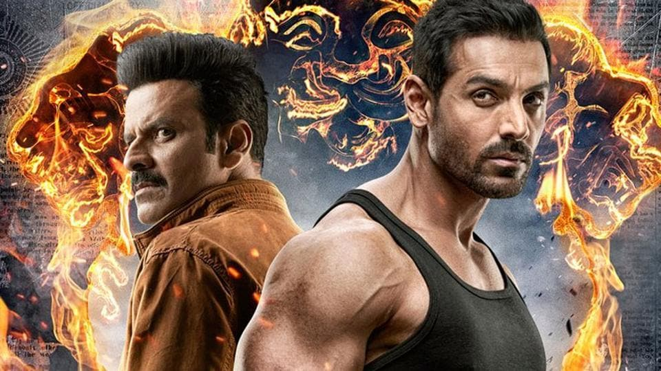 Satyameva Jayate box office collection stands at a respectable Rs 28.44 crore after two days of release.