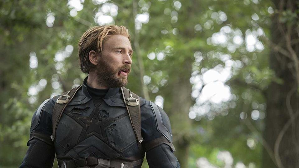 Infinity War,Avengers 4,Marvel