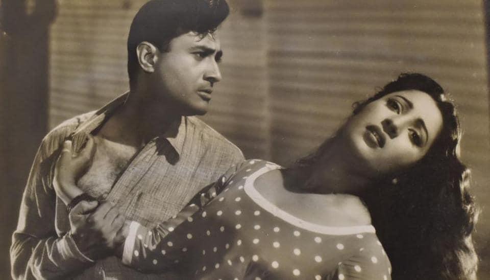 Raj Khosla,Bollywood director,Woh Kaun Thi director