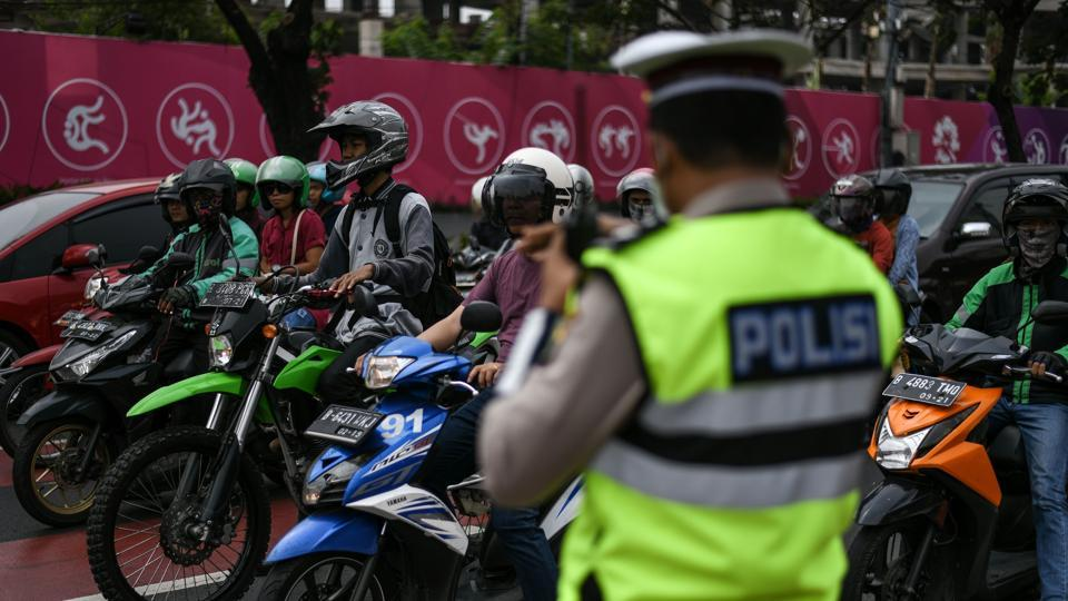 Indonesia,Asian Games,Amnesty International